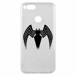 Чохол для Xiaomi Mi A1 Spider venom