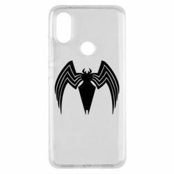 Чохол для Xiaomi Mi A2 Spider venom