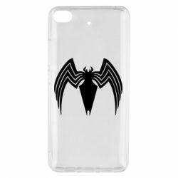 Чохол для Xiaomi Mi 5s Spider venom