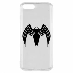 Чохол для Xiaomi Mi6 Spider venom
