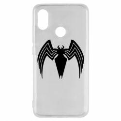 Чохол для Xiaomi Mi8 Spider venom