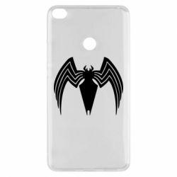 Чохол для Xiaomi Mi Max 2 Spider venom