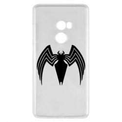 Чехол для Xiaomi Mi Mix 2 Spider venom