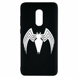 Чехол для Xiaomi Redmi Note 4 Spider venom