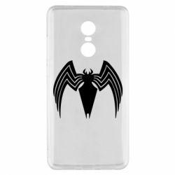 Чехол для Xiaomi Redmi Note 4x Spider venom
