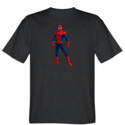 Чоловіча футболка Spiderman in costume