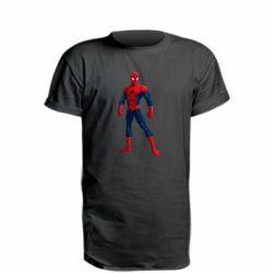 Подовжена футболка Spiderman in costume