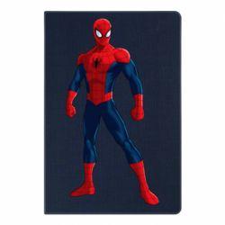 Блокнот А5 Spiderman in costume