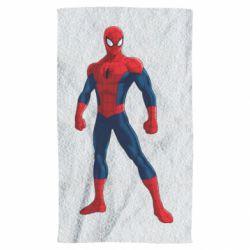 Рушник Spiderman in costume