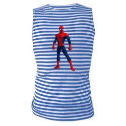 Майка-тільняшка Spiderman in costume