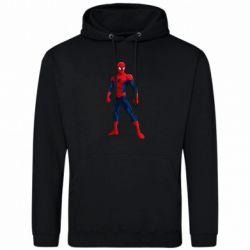 Чоловіча толстовка Spiderman in costume