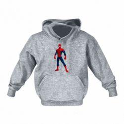 Дитяча толстовка Spiderman in costume