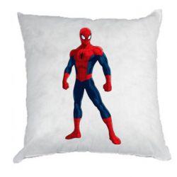Подушка Spiderman in costume