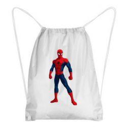 Рюкзак-мішок Spiderman in costume