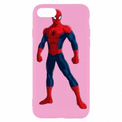 Чохол для iPhone 7 Spiderman in costume