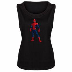 Майка жіноча Spiderman in costume