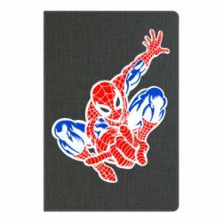 Блокнот А5 Spiderman - FatLine