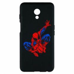 Чехол для Meizu M6s Spiderman - FatLine