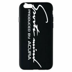 Чохол для iPhone 6/6S Sport mini produced by acura