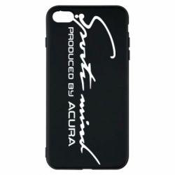 Чохол для iPhone 8 Plus Sport mini produced by acura