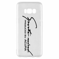 Чохол для Samsung S8 Sport mini produced by acura