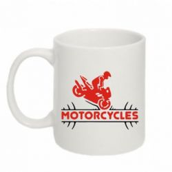 Кружка 320ml Sport Motorcycles