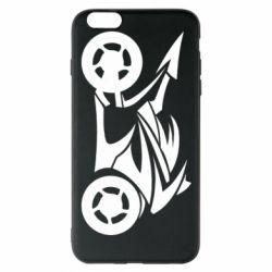 Чохол для iPhone 6 Plus/6S Plus Спортивный байк