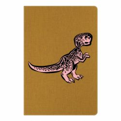 Блокнот А5 Spotted baby dinosaur