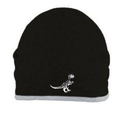 Шапка Spotted baby dinosaur
