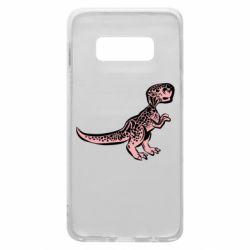 Чохол для Samsung S10e Spotted baby dinosaur