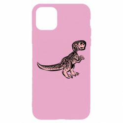 Чохол для iPhone 11 Pro Spotted baby dinosaur