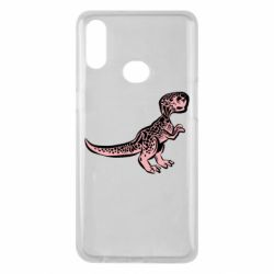Чохол для Samsung A10s Spotted baby dinosaur