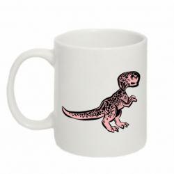 Кружка 320ml Spotted baby dinosaur