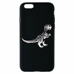 Чохол для iPhone 6/6S Spotted baby dinosaur
