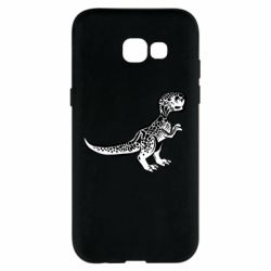 Чохол для Samsung A5 2017 Spotted baby dinosaur