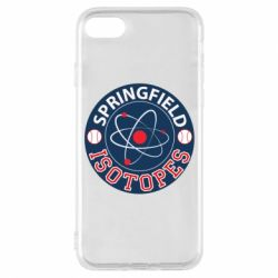 Чохол для iPhone 8 Springfield Isotopes