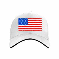 Кепка США - FatLine