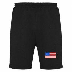 Мужские шорты США - FatLine