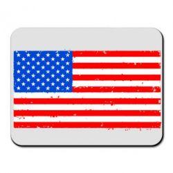 Коврик для мыши США - FatLine