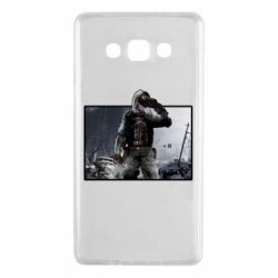 Чохол для Samsung A7 2015 Stalker art