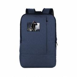 Рюкзак для ноутбука Stalker art