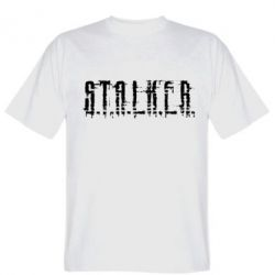 Футболка Stalker Logotype