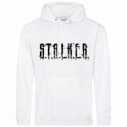 Мужская толстовка Stalker Logotype