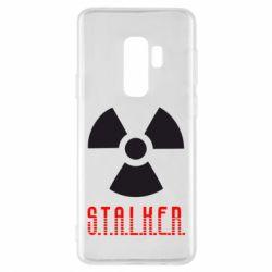 Чехол для Samsung S9+ Stalker