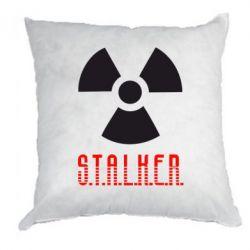 Подушка Stalker