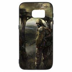 Чехол для Samsung S7 STALKER - FatLine