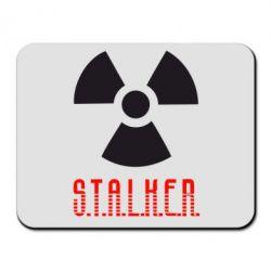 Коврик для мыши Stalker - FatLine