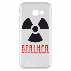 Чохол для Samsung A5 2017 Stalker