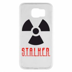 Чохол для Samsung S6 Stalker