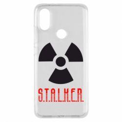 Чехол для Xiaomi Mi A2 Stalker